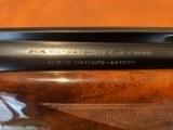 1966 Browning Superposed Pointer Grade - Multi barrel set 12 ga / 20 ga - 9 of 12