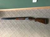 1966 Browning Superposed Pointer Grade - Multi barrel set 12 ga / 20 ga - 5 of 12