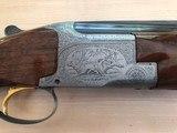 1966 Browning Superposed Pointer Grade - Multi barrel set 12 ga / 20 ga - 3 of 12