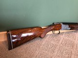 1966 Browning Superposed Pointer Grade - Multi barrel set 12 ga / 20 ga - 4 of 12