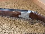 1966 Browning Superposed Pointer Grade - Multi barrel set 12 ga / 20 ga - 10 of 12