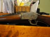 Marlin Model 39 Lever Action Rifle - 1 of 3