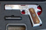 Arsenal 2011 Double Barreled 45 Pistol