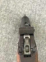Sig P210-6 Swiss Made 9mm Pistol - 6 of 6