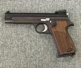 Sig P210-6 Swiss Made 9mm Pistol