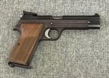 Sig P210-6 Swiss Made 9mm Pistol - 2 of 6