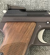 Sig P210-6 Swiss Made 9mm Pistol - 4 of 6