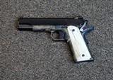Custom NBGW Caspian Arms 1911 Pistol - 1 of 2