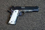 Custom NBGW Caspian Arms 1911 Pistol - 2 of 2