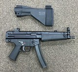 Coharie Arms MP5 Clone for sale 9mm - 1 of 2