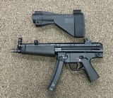 Coharie Arms MP5 Clone for sale 9mm - 2 of 2