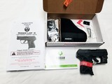 RUGER LCP 11-VL 380 NEW OLD STOCK