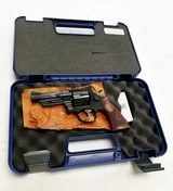 "SMITH AND WESSON MODEL 27 4"" 357 mAGNUM / 38 NIB JUST TAKE A LOOK"