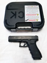 glock model 21 45 acp in almost new condition!