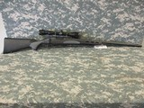 Remington 700 Varmint Sf .223