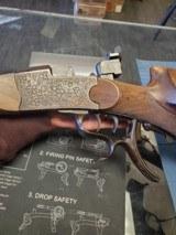 Detmann Slainger Casse rifle - 14 of 15