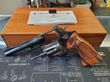 Smith & Wesson 27-2 Revolver
