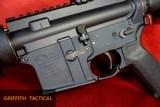 "PSA Shockwave AR-15 Pistol 10.5"" 5.56 NATO - 9 of 9"
