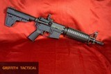 "PSA Shockwave AR-15 Pistol 10.5"" 5.56 NATO - 2 of 9"