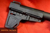 "PSA Shockwave AR-15 Pistol 10.5"" 5.56 NATO - 5 of 9"