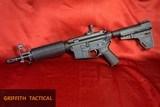 "PSA Shockwave AR-15 Pistol 10.5"" 5.56 NATO - 1 of 9"