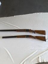Winchester 101 $ Miroku 700