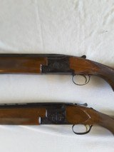 Winchester 101 $ Miroku 700 - 2 of 4