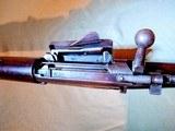 SpringfieldM1898 Krag - 8 of 13