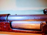 SpringfieldM1898 Krag - 13 of 13
