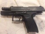 HK P2000 .40 cal - 4 of 7