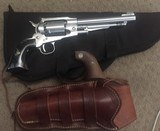 "Ruger Old Army .44cal 7.5"" barrel"