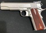 Custom Colt Gold Cup Trophy Model 45 ACP