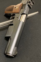 Smith and Wesson Model 52-2 - 5 of 10