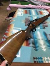 Remington BDL 220 swift