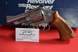 Smith & Wesson 629, 4 inch, 44 Mag