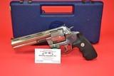 Colt Anaconda, 45 LC