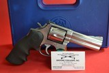 Smith Wesson, Model:686, 357 mag. - 2 of 2