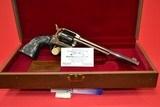 Colt, Model:Peacemaker Buntline, 22 caliber - 2 of 2