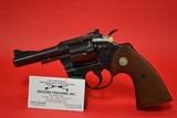Colt, Model:Trooper, 357 mag.