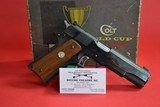 Colt, Model:Gold Cup National Match, Pre Series 70, 45 ACP - 2 of 2