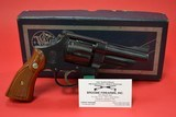 Smith Wesson, Model 28-2, 357 mag. - 2 of 4