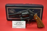Smith Wesson, Model 28-2, 357 mag. - 1 of 4