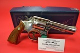 Smith Wesson, Model:13-2, 357 mag. - 2 of 4