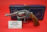 Smith Wesson, Model:64, 38 spl.