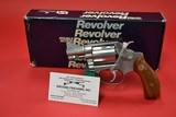 Smith Wesson, Model:60-1, 38 special