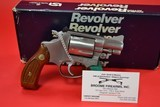 Smith Wesson, Model:60-1, 38 special - 2 of 4