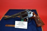 Smith Wesson, Model:14-3, 38 special