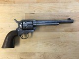 COLT, 1873 PEACEMAKER, .45 - 2 of 4