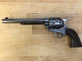 COLT, 1873 PEACEMAKER, .45 - 1 of 4