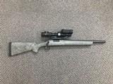 remington, 700 sps tactical. .300 blackout